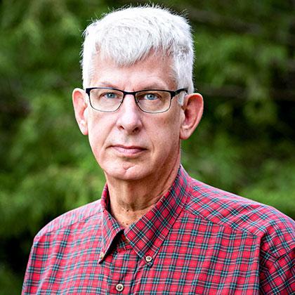 Bob Keen, PA-C