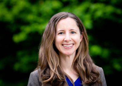 Carrie Johnson, MD, PhD